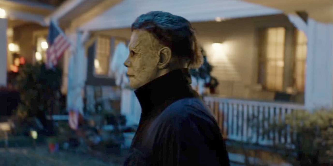 Halloween 2020 Sdcc Footage Halloween' Footage Feels Like John Carpenter Behind the Camera