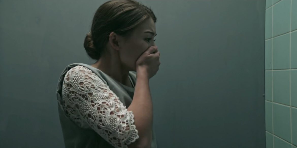 Level 16' Channels 'The Handmaids Tale' with Trailer Debut