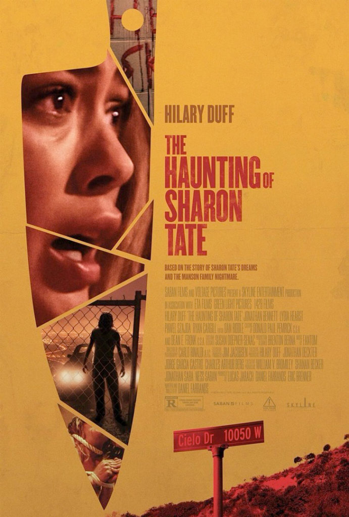 Haunting of Sharon Tate