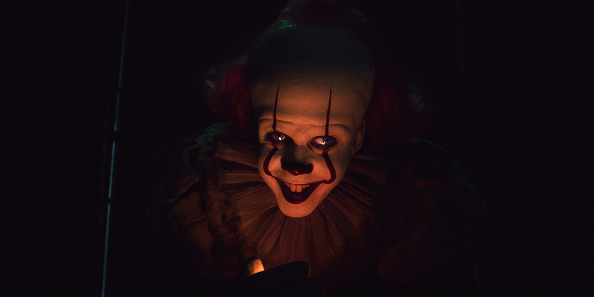 It Chapter Two Pennywise