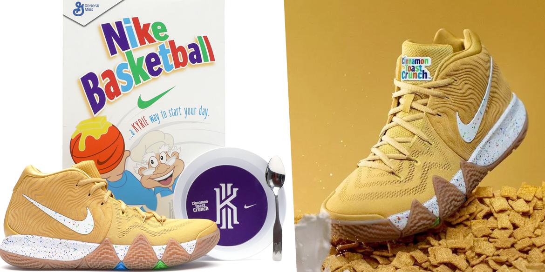 Kryie 5 Nike