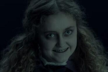 Into the Dark Uncanny Annie