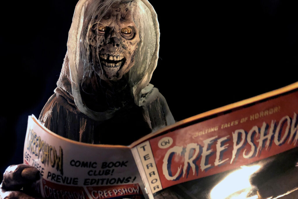 Creepshow Shudder