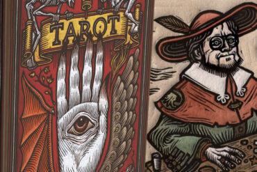 del Toro Tarot Cards