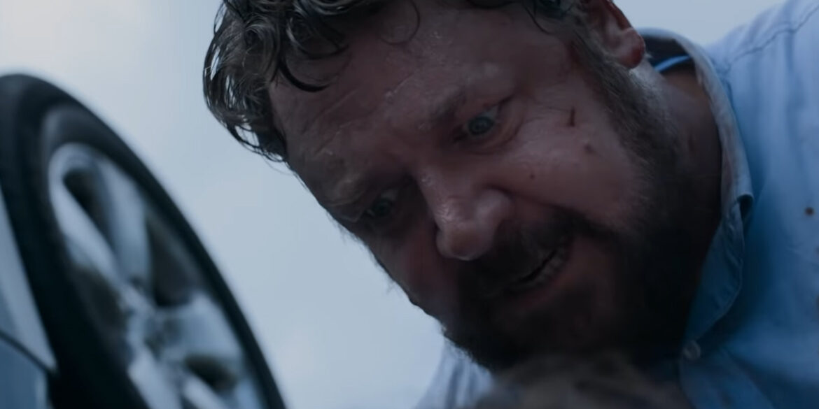 Russell Crowe is Having a Bad Day in the Trailer for ...