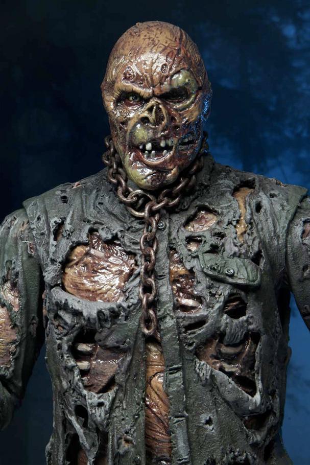 Jason Voorhees New Blood