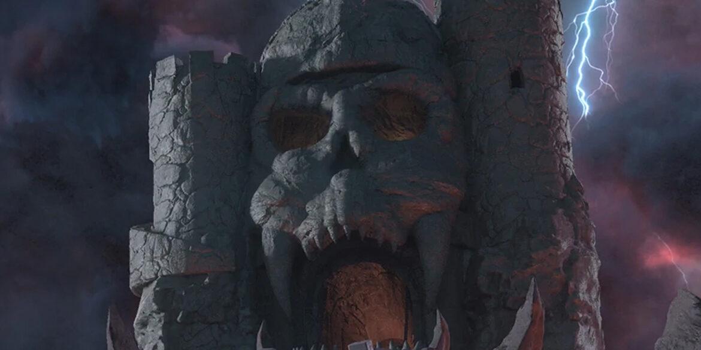 Legends of Grayskull Game