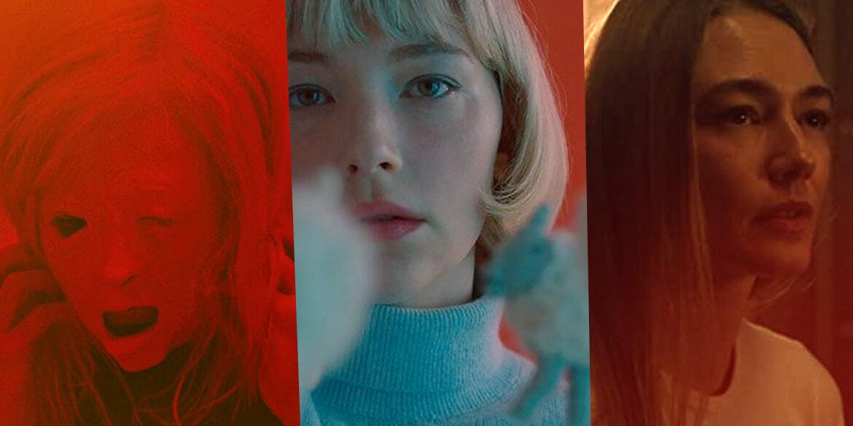 Top 20 Films of 2020