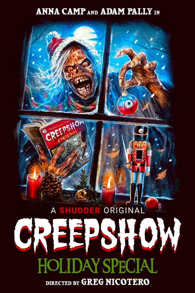 The Creepshow Christmas Special