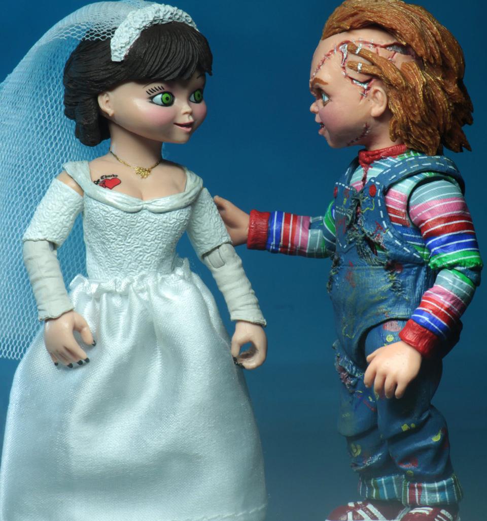 Bride of Chucky
