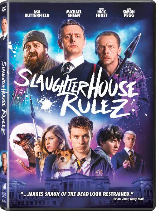 Slaughter House Rulez