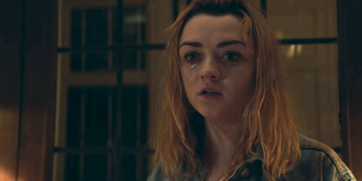 Review Maisie Williams Is Trapped In The Owners An Underwhelming Home Invasion Thriller Downright Creepy