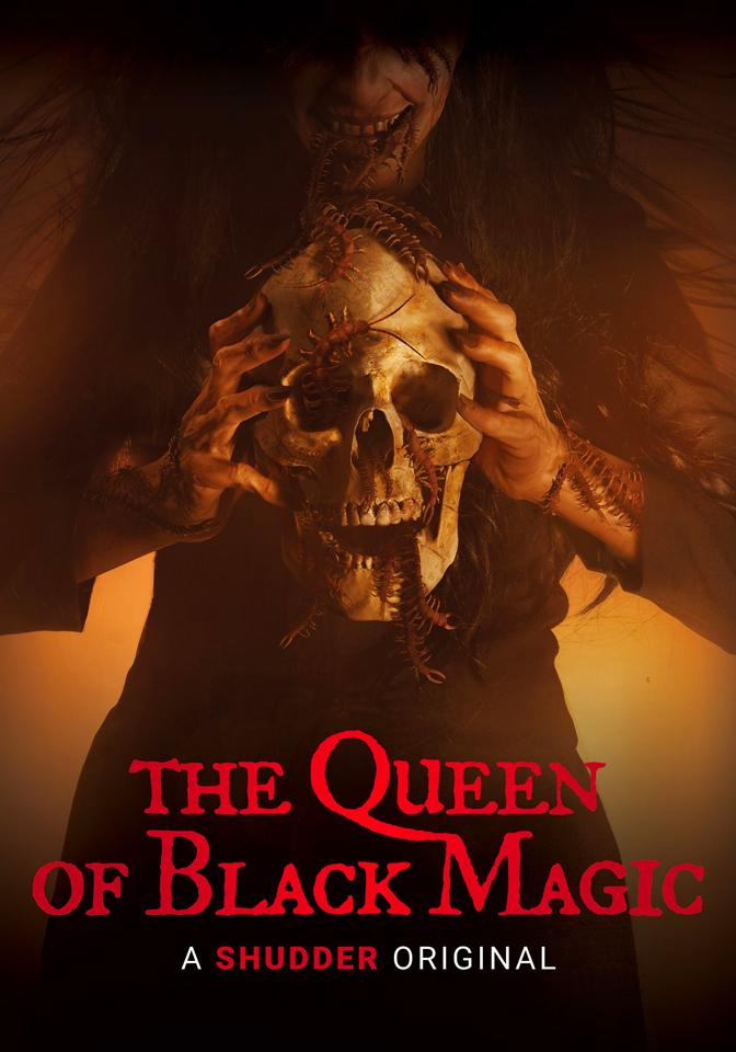 Queen of Black Magic Shudder