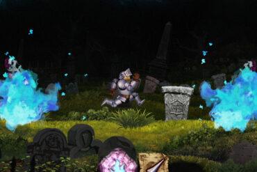 Ghost N Goblins