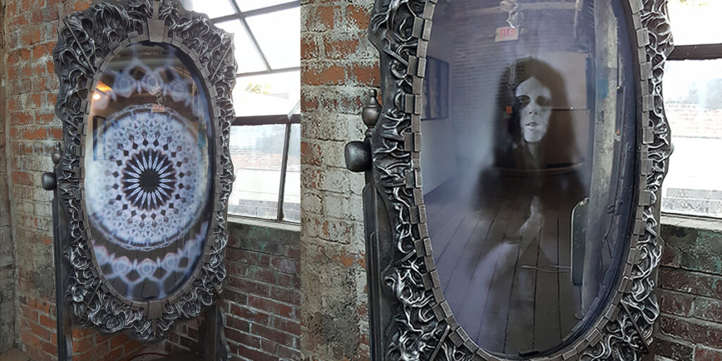 Haunted Attraction Props